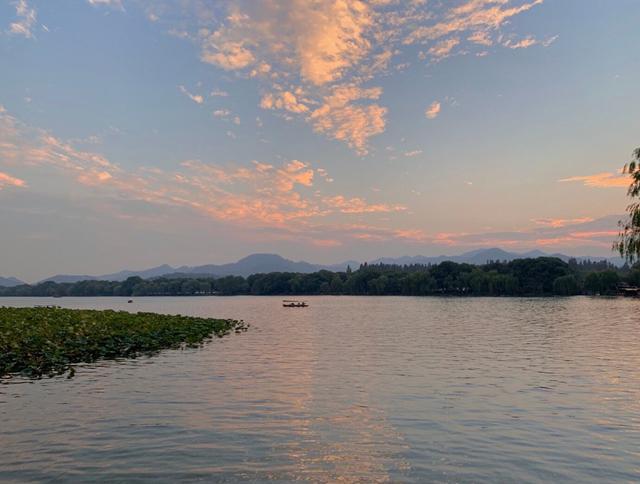 杭州旅游景点有哪些景点,杭州最值得去的8个景点,但很少有人全部去过