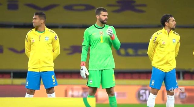 ESPN:巴西国家队球员向酒店员工透露他们将会参加美洲杯