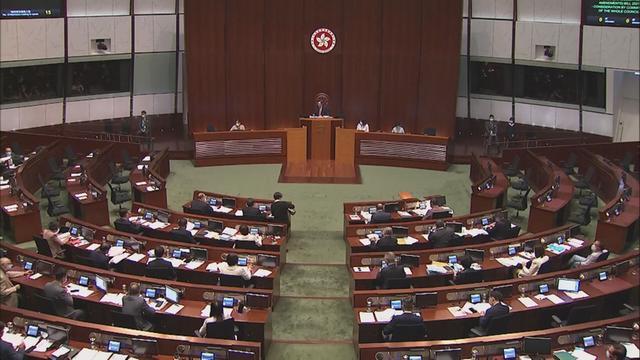 香港特区立法会三读通过《2021年完善选举制度(综合修订)条例草案》 全球新闻风头榜 第1张