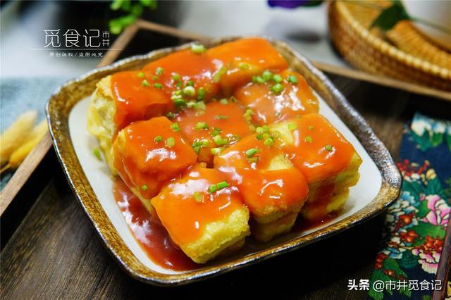 豆腐的吃法大全,天热了,多吃豆腐少吃肉,5种豆腐的好做法,不同口味换着吃