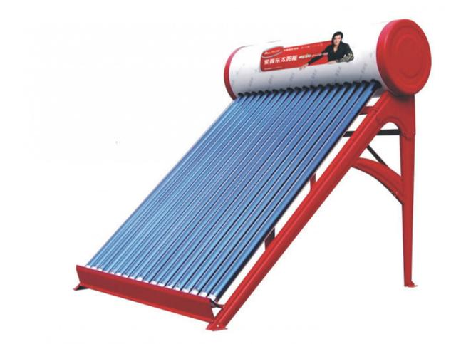 太阳能简介,太阳能电热水器使用方法 :太阳能电热水器的优点