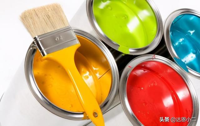公司名字寓意,创意、简单易记、寓意好的油漆公司起名大全丨油漆品牌、起名大全
