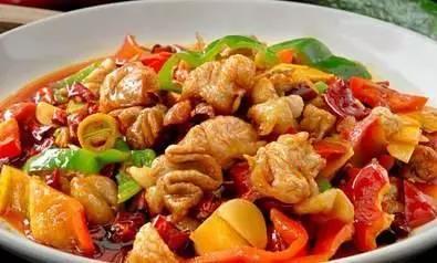 肥肠的吃法,七种猪大肠菜式的制作方法,你学会了吗?
