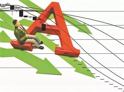 下星期,股票市场迈入困境?