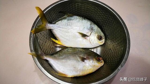 炖鱼的家常做法,炖鱼时,加凉水还是开水?都不对!教你最好吃做法,上桌就抢光