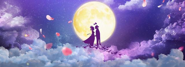 浪漫传说漫画,中国古代的情人节,其实并不是七夕,而是在这个家喻户晓的日子