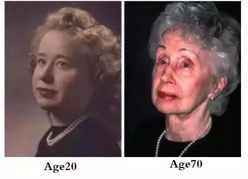 人脸的特征,揭秘,精致的面部线条4个特点