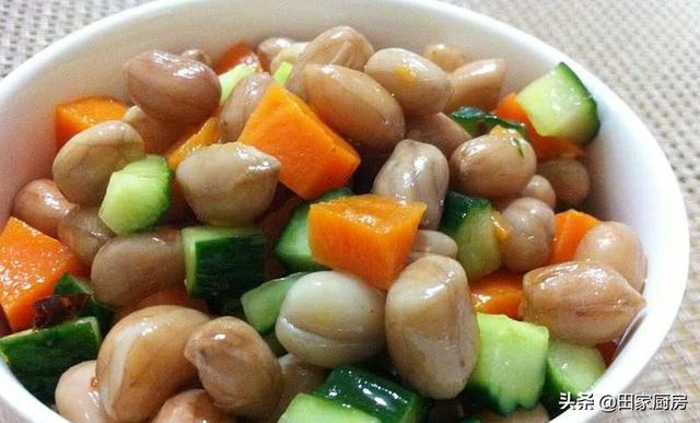 花生怎么做,推荐6种花生米的做法,都是下酒神菜。爱吃花生米的有福了