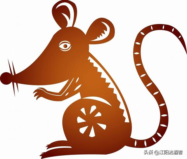 老鼠的寓意,岁逢庚子是鼠年,谈古论今话老鼠