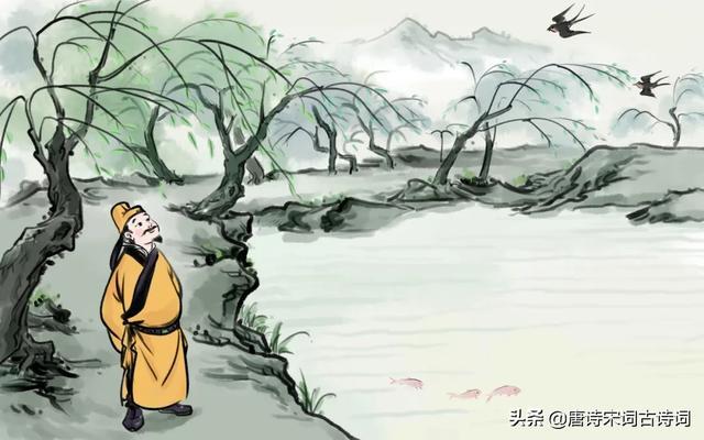 种树的诗,东风拂面,青春作伴,在诗词歌赋的脚脚韵韵里,我们植树去