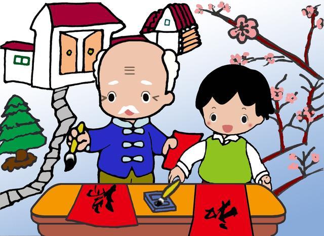 关于节日的作文,中华传统节日作文怎么写,老师,有办法