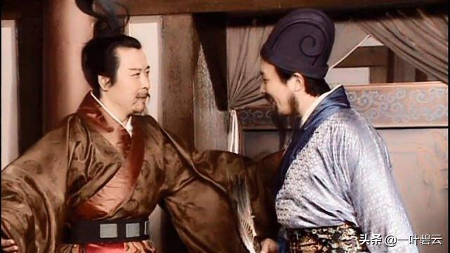 北伐战争简介,诸葛亮为什么坚持要北伐?真的是因为要报刘备的知遇之恩吗?