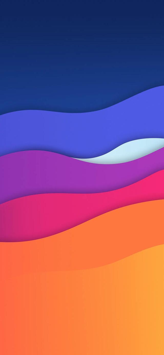苹果图片,iPhone11系列、iPhone12系列超清炫目光影壁纸