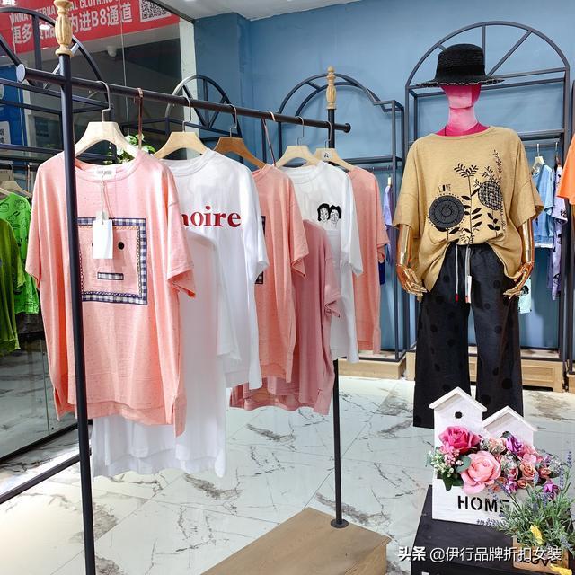 广州女装品牌有哪些,广州三大商圈服装批发市场 拿货攻略和进货技巧——详细篇