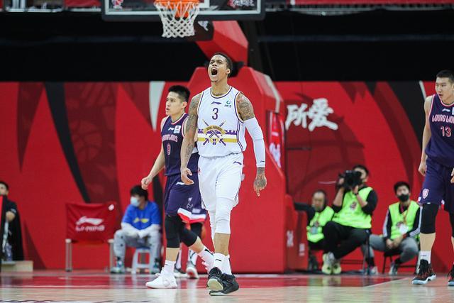 中国篮协发布公告:北控外援约瑟夫杨因违规被无限期停赛 全球新闻风头榜 第1张