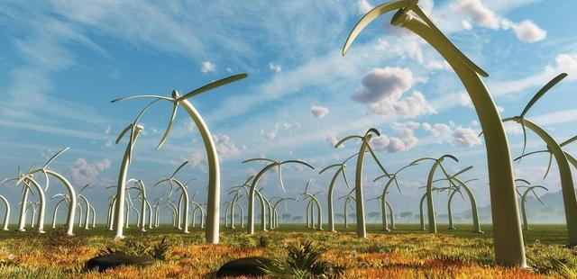 绿色能源的发展趋势及其向绿色环保转型发展的高端制造