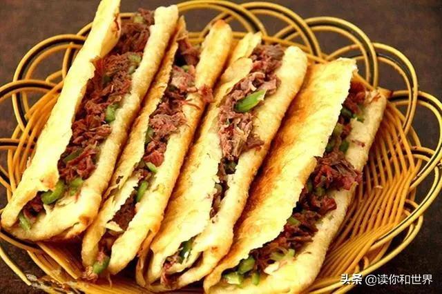 石家庄美食,河北石家庄的代表性美食与美食渊源杂谈