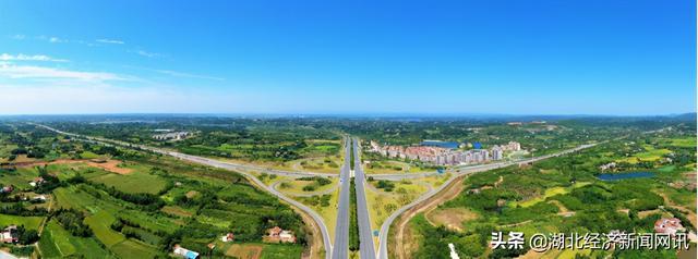 投资计划,计划总投资200亿元!荆门漳河新区2021年城建计划出炉