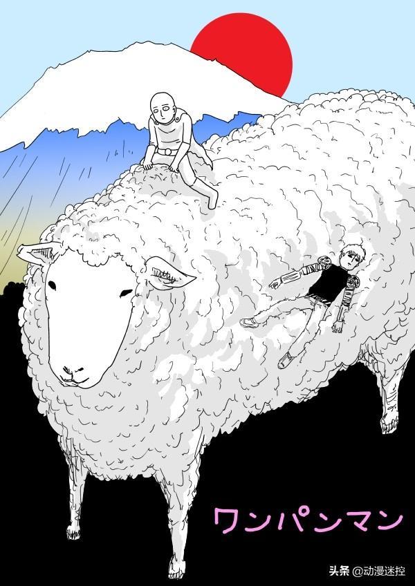 吹雪漫画,一拳超人原作版99话:龙卷强势来袭,吹雪迟来的反叛期
