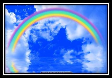 天的成语,成语诗:天文篇 日虹云霓 二首