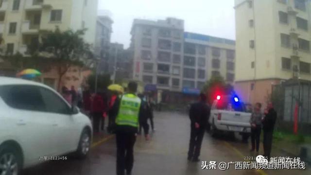 六岁男孩遭遇小轿车撞飞并辗压后,肇事者车子肇事逃逸了