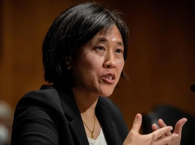 """想与华""""坦诚对话""""?美国急了,宣称将取消对中国商品加征的关税 全球新闻风头榜 第1张"""
