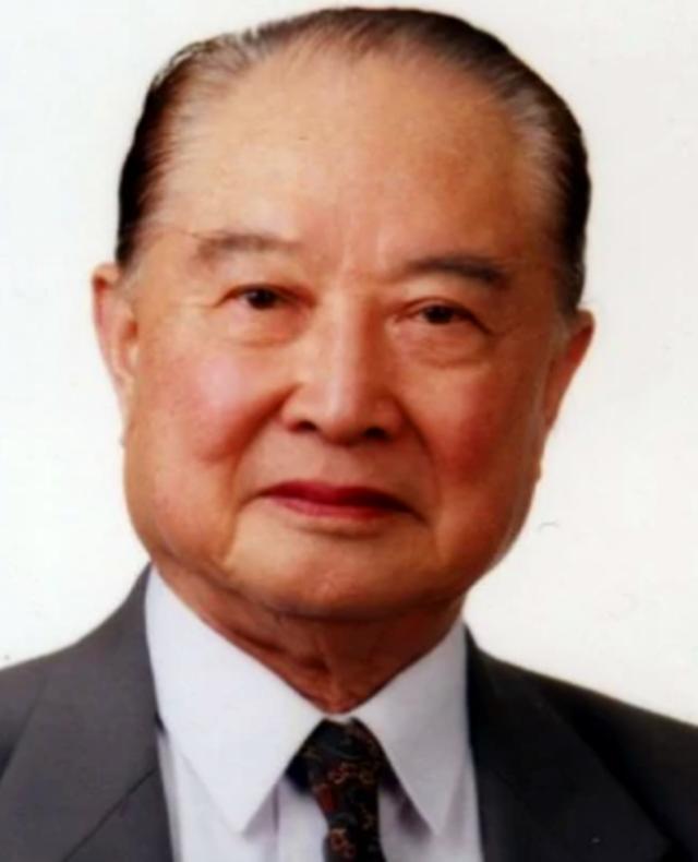 我喜欢的知名人士,原上海市委书记汪道涵墓,因汪辜会谈留名,墓碑解开百科谜团