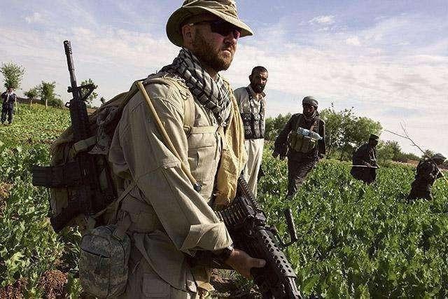 兵有哪些,世界3大雇佣兵:黑水仅第2,第1存在几百年连美军也不敢招惹