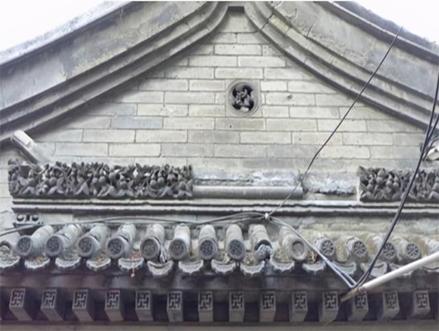 梅兰竹菊的象征意义,四合院中那些装饰图案的寓意