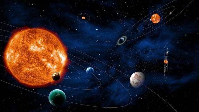 光合作用的意义,据说太阳、木星、月球都在保护地球?那它们到底起到了什么作用?