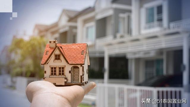 国外房产,明年开始,泰国房地产的全面复苏将从这6省开始