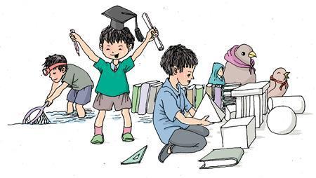 好句摘抄,经典好词、好句、好段集锦,让你的孩子写作文不用愁,赶快收藏吧
