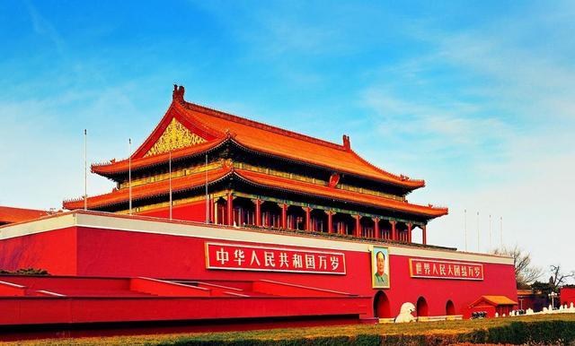 北京有哪些名胜古迹,北京的景点725个,真是太多了,怎么游呀