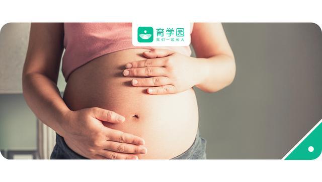 婴儿的出生,这些分娩信号告诉你,宝宝要出生了