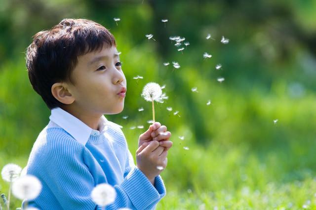 对宝宝说的话唯美短句,给孩子成长的美好寄语