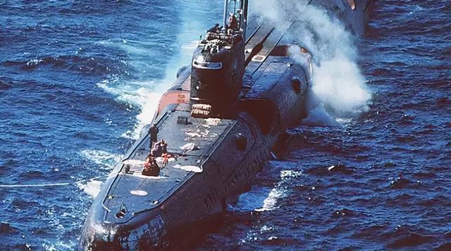 不能轻易放过美国,外交部三问核潜艇事故,必须给个说法 全球新闻风头榜 第5张