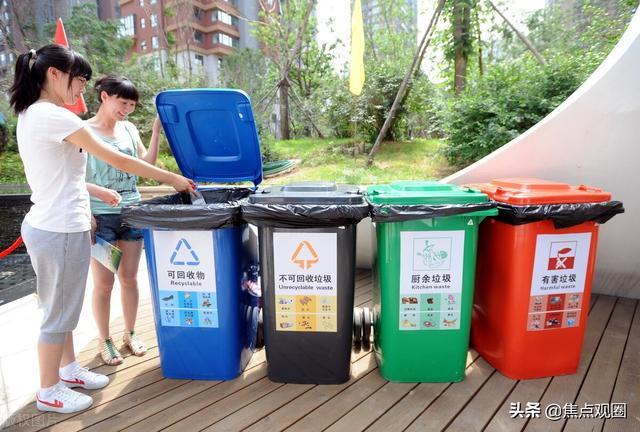 """""""藏在""""垃圾堆里的暴利生意?造就""""千亿市场"""",却被人当作废品"""