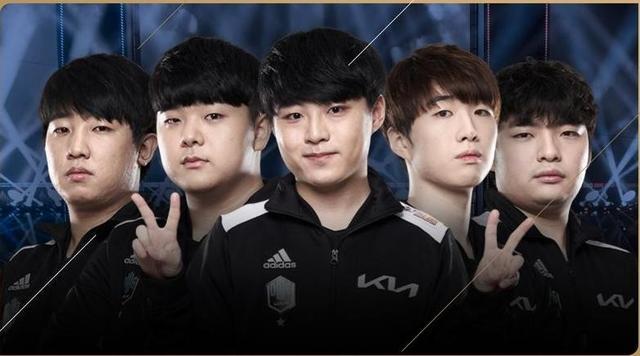 lols11:INF vs HLE新晋队伍面对韩国强队,能否带给我们惊喜?