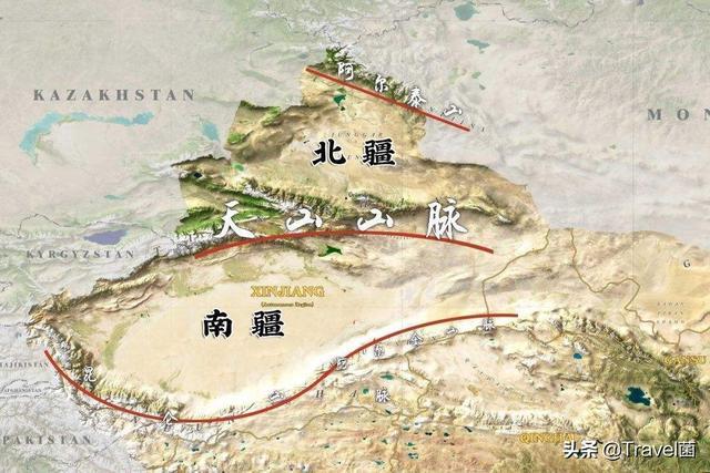有哪些景点,新疆必去景点集锦,美食游玩攻略