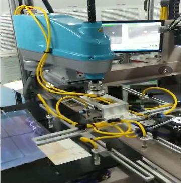 丝网印刷机,深圳丝网印刷机厂商如何选择CCD对位系统