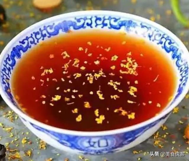 酸梅汤的做法与配方,商业版酸梅汤配方与制作方法