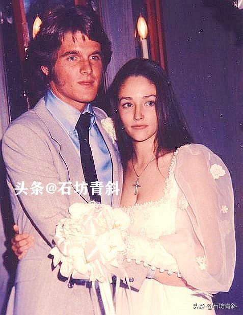 布施 明 結婚