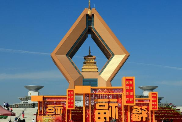 陕西旅游景点,陕西3大景点,历史文化悠久,你去过哪个?