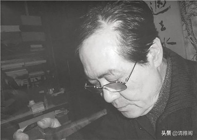 书法名家薛夫彬,52幅行书字帖欣赏,承袭二王笔