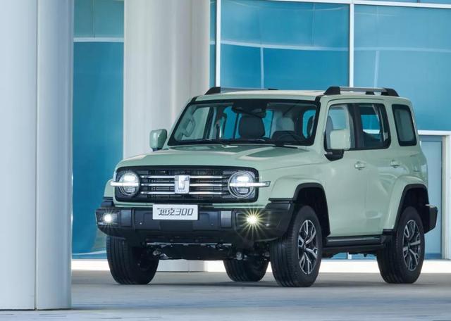 上海车展并未揭幕,有一家知名品牌却好像早已取得成功预订