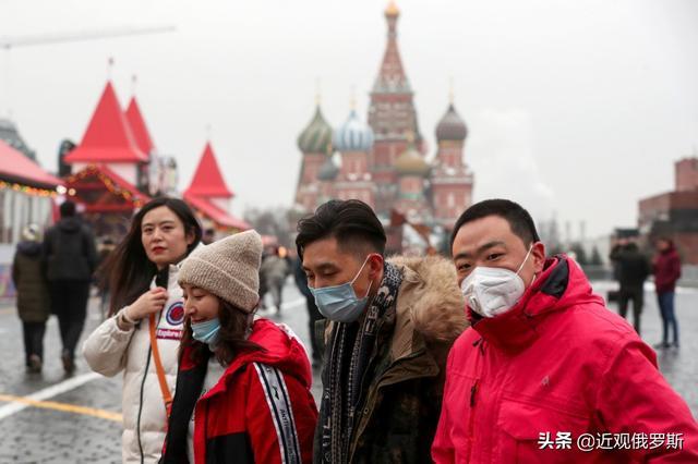 独家:俄驱逐80名中国公民最新进展:大部分已回国 少部分改判 全球新闻风头榜 第1张