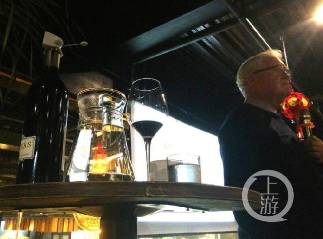 澳洲红酒怎么品?五代酿酒的澳洲酒庄庄主告诉你