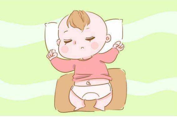 婴儿睡姿,新生儿睡姿大有讲究,关乎宝宝健康,这2种优缺点要早知道!