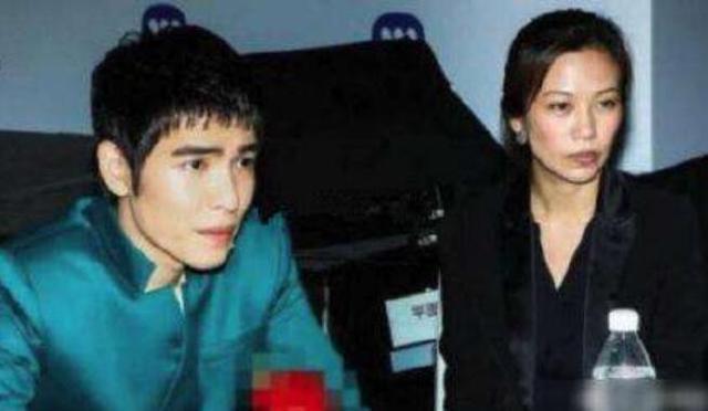 曝萧敬腾求婚事件始末 经纪人亲自回应求婚令人震惊 全球新闻风头榜 第2张