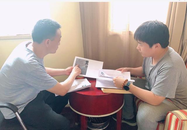 河南电大考试成绩查询,漯河电大2020年春季新生入学资格复审工作圆满结束